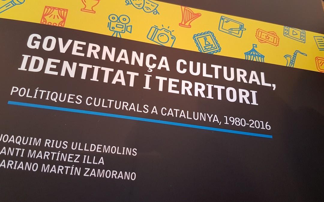 Governança cultural