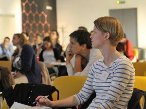 Projecte europeu CHIEF sobre participació cultural dels joves